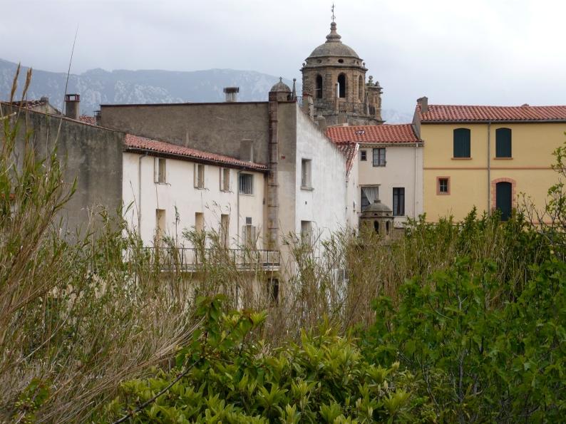 St. Paul de Fenouillet